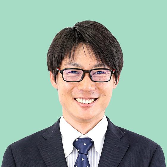 久保田 寿史の写真